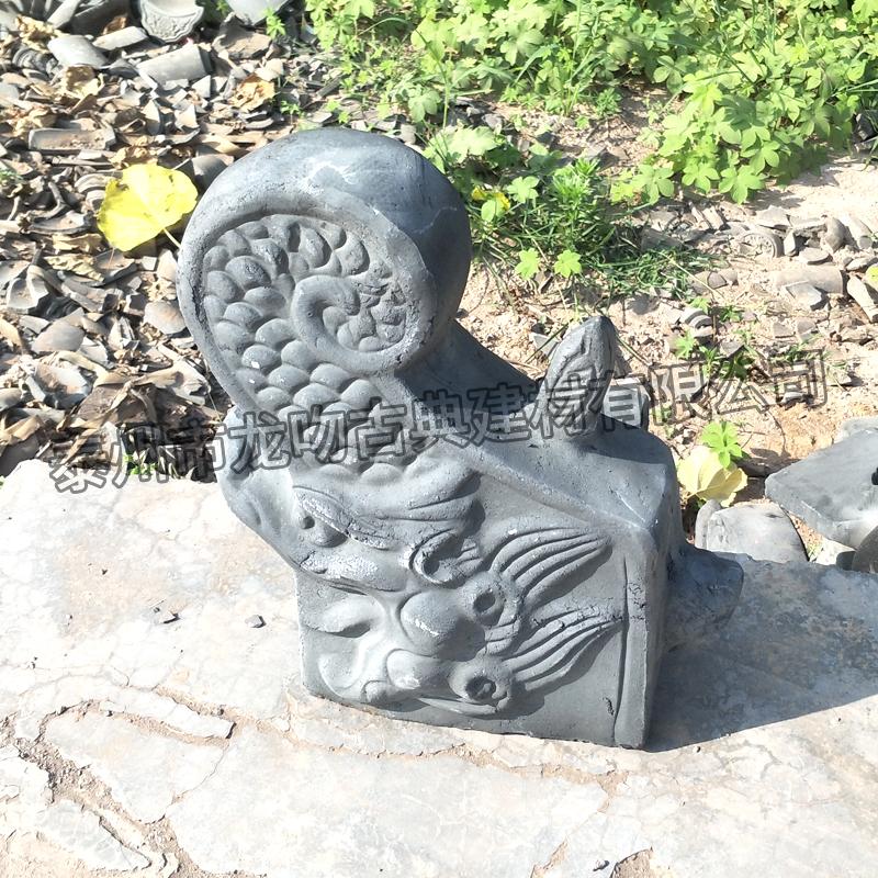 raybet砖雕